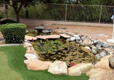 Custom-Ponds